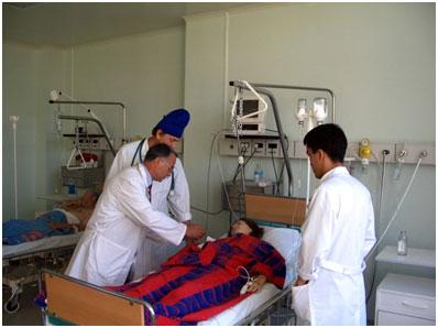 должностная инструкция медсестры реанимационного отделения - фото 5