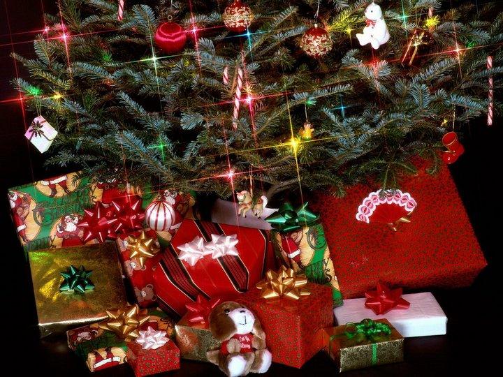 Упаковка для сладких подарков новогодняя купить в смоленске